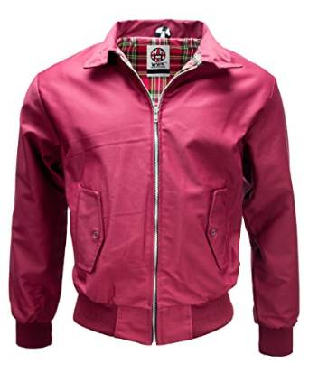 2016 mens best harrington jacket