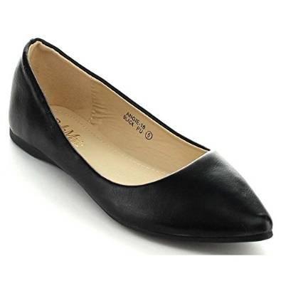 ballet shoes 2018