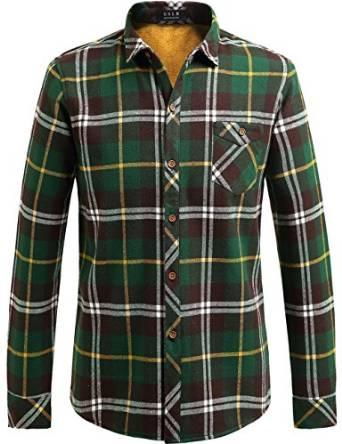 gents checkered shirt 2016