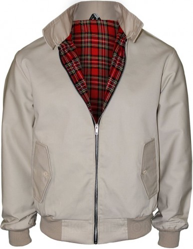 harrington jacket 2016