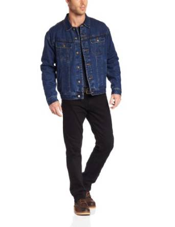 mens best denim jacket