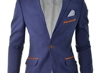 2016 smart casual blazer for gents