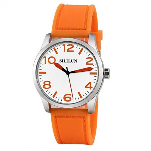 orange watch 2019