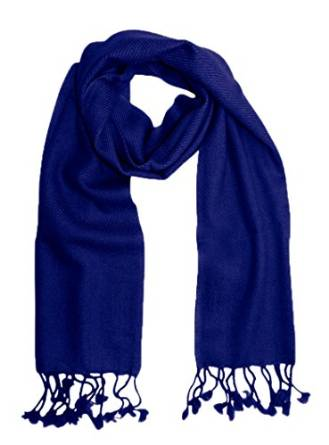 2016-2017 cashmere scarf