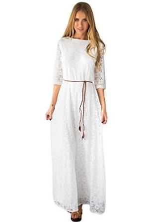 maxi dress 2016