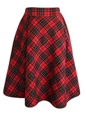 2016 amazing midi skirt
