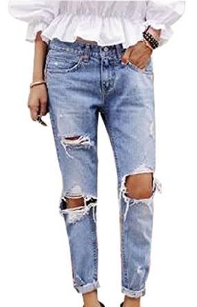 2016-2017 boyfriend jeans