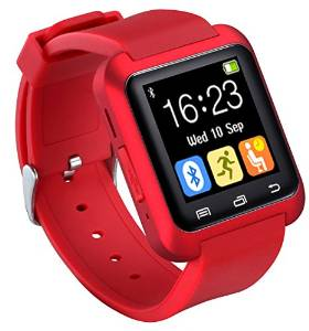 2016 smartwatch