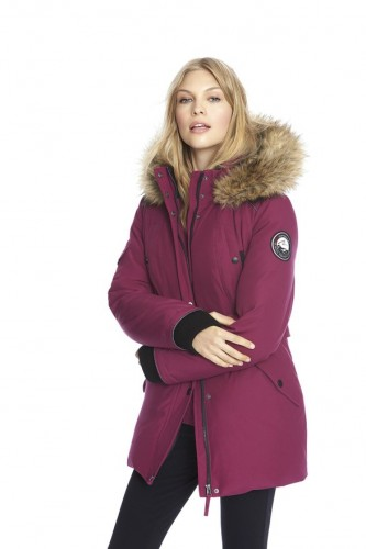 Best parka jacket womens