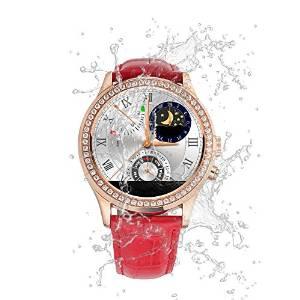 best red smart watch 2016