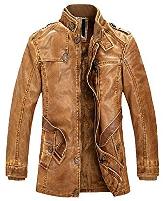 best leather jacket 2017-2018