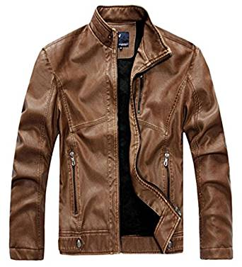 gents leather jackets 2017-2018