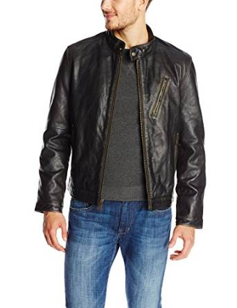 mens best leather jacket