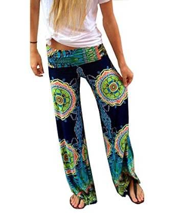 2016-2017 best printed pants