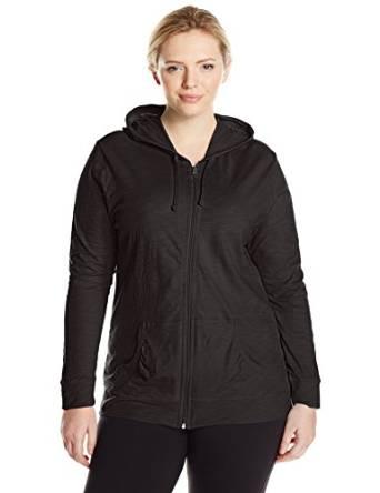 2016 full zip hoodie