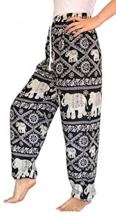 2016 printed pants