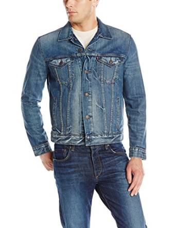 best trucker jacket 2016