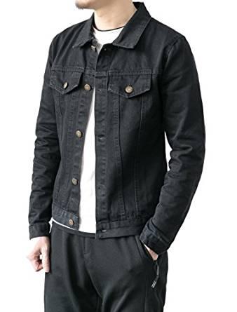 jacket from denim 2016