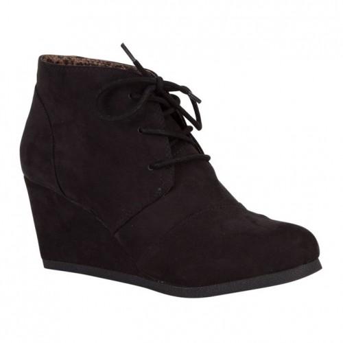 ladies best suede boots