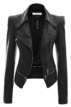 2016 leather jacket