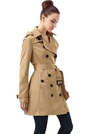 best trench coat 2016-2017