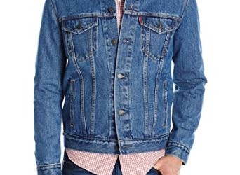 denim trucker jacket 2016-2017