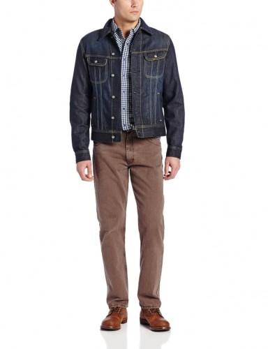 good looking denim jacket 2016