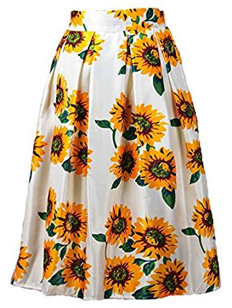stunning midi skirt 2017