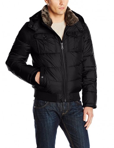 2017 amazing puffer jacket for men