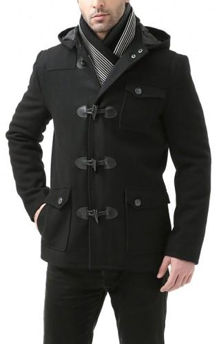 2017 duffle coats