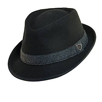 2017 fedora hat