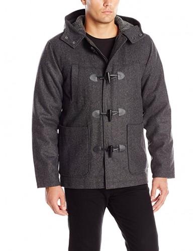 amazing coat 2017