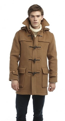 Duffle Coats For Men 2017 – Wearing Casual