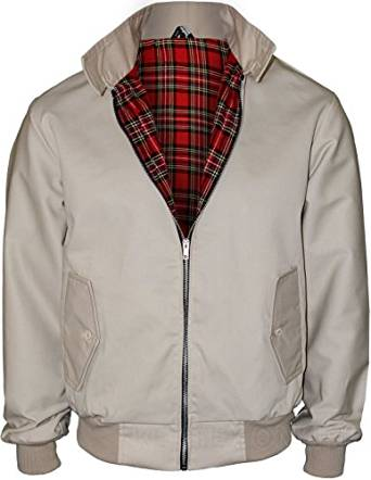 best harrington jacket 2017