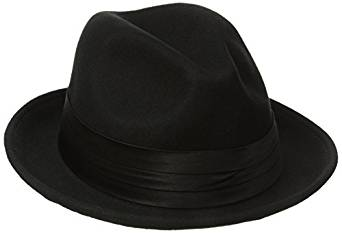 fedora for men 2017