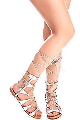 Free shipping and returns on gladiator sandals for women at bestkapper.tk Shop for gladiators in a variety of colors and styles from top brands including Steve .