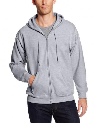 grey hoodie 2017