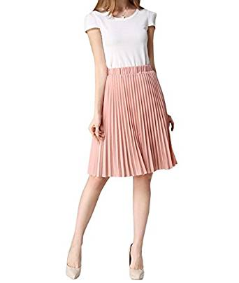 pleated skirt 2017