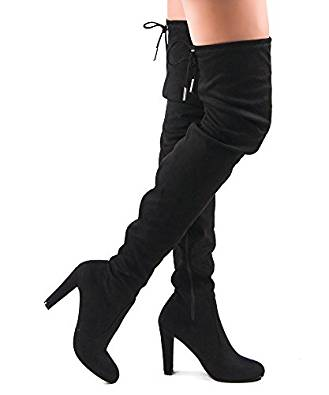 2017 over the knee boots
