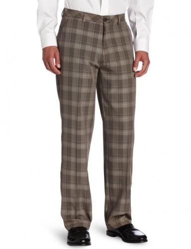 2017 plaid pants