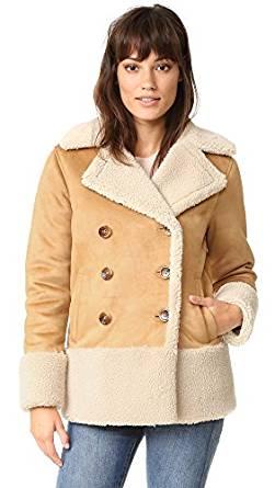 2017 shearling jackets