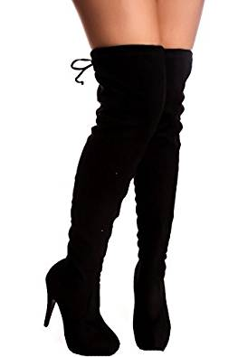 best over the knee boots for ladies 2017