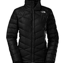 best winter jacket for ladies 2017