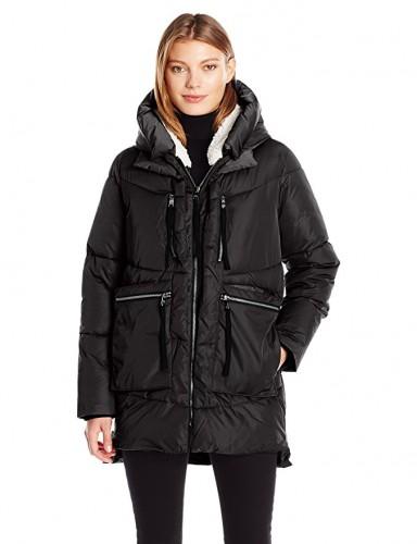 parka coat for women 2017