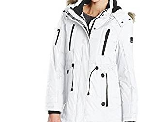 parka for ladies 2017