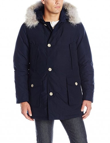 parka for men 2018