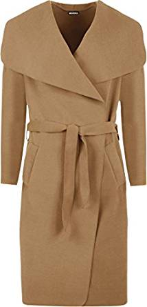 ladies camel coat 2017