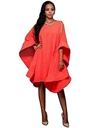 2017 cape dress