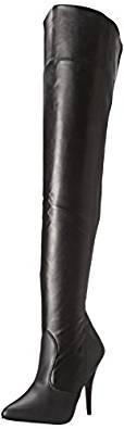 2017 high crotch boots