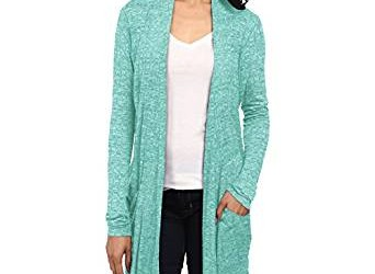 best long cardigan 2017